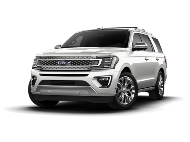 2018 Ford Expedition Platinum 4x2 SUV